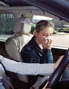Cách khử mùi trên xe ô tô