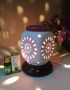 Mua đèn xông tinh dầu đuổi muỗi ở đâu