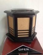 Đèn xông tinh dầu gỗ DG-4