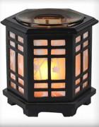 Đèn xông tinh dầu gỗ DG-1