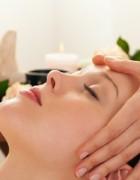 Dầu Massage Mặt Hoa Oải Hương