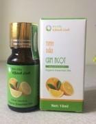 Tinh dầu cam ngọt - Orange essential oil