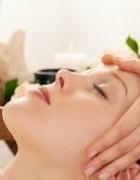 Dầu Massage Mặt Sả Hoa Hồng